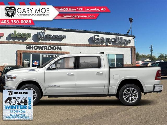 2021 RAM 1500 Limited Longhorn (Stk: F212615) in Lacombe - Image 1 of 1