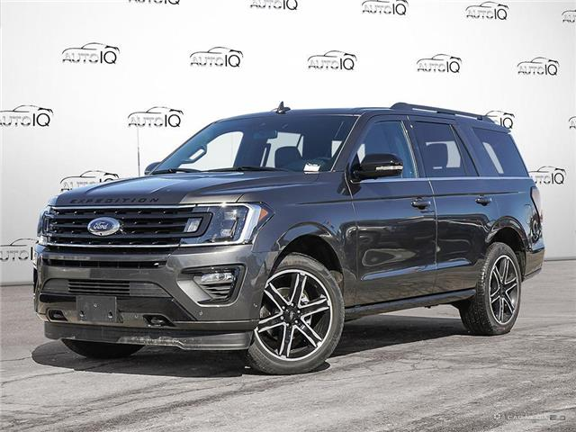 2021 Ford Expedition Limited (Stk: 21L1020) in Kitchener - Image 1 of 27