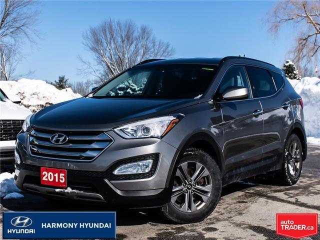 2015 Hyundai Santa Fe Sport 2.4 Base (Stk: 20419A) in Rockland - Image 1 of 27
