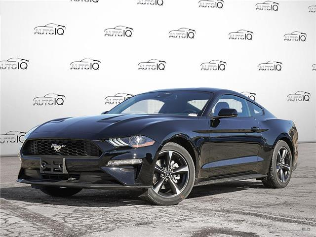 2021 Ford Mustang EcoBoost (Stk: 21M1040) in Kitchener - Image 1 of 25
