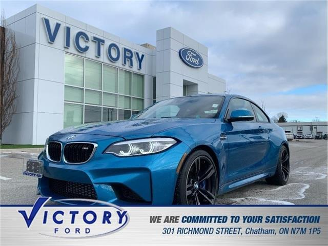 2018 BMW M2  (Stk: V6409) in Chatham - Image 1 of 30