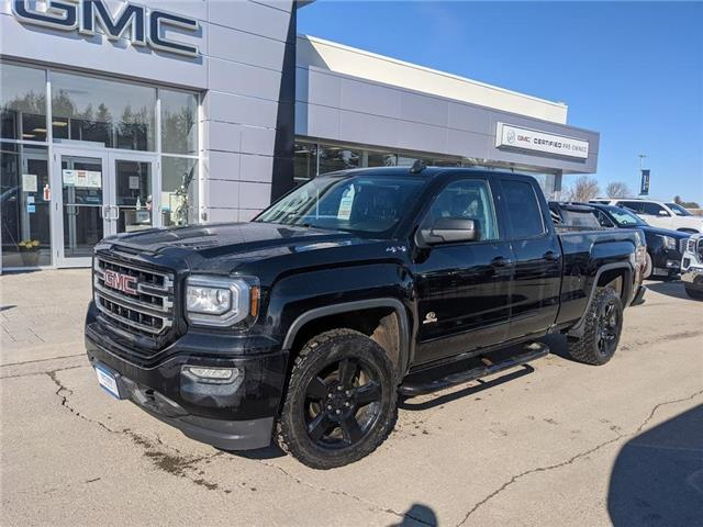 2017 GMC Sierra 1500 Base (Stk: 21313A) in Orangeville - Image 1 of 20