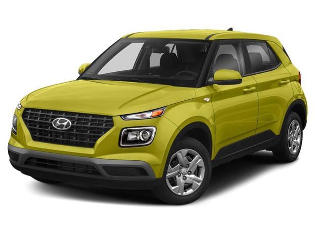 2020 Hyundai Venue Trend (Stk: VE20031) in Woodstock - Image 1 of 3