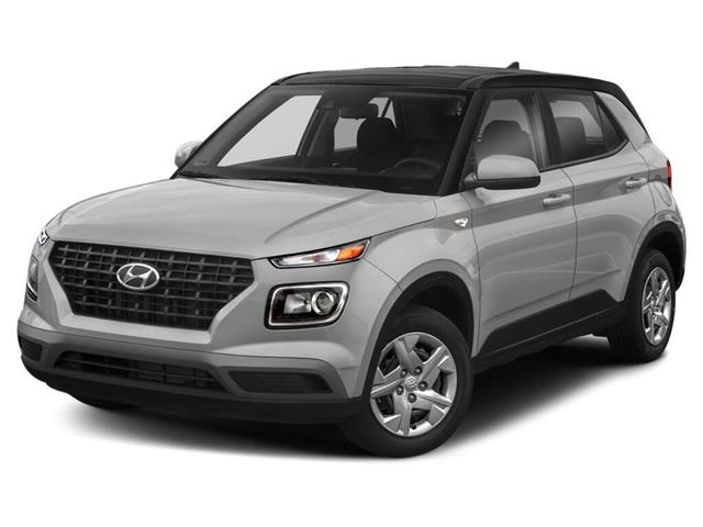 2021 Hyundai Venue Essential w/Two-Tone (Stk: VE21000) in Woodstock - Image 1 of 3