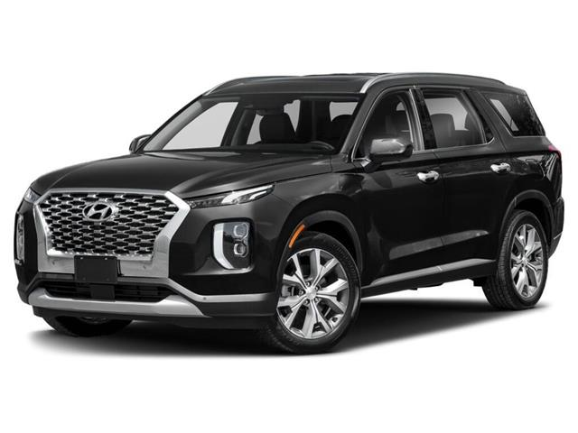 2021 Hyundai Santa Fe HEV Luxury (Stk: SE21010) in Woodstock - Image 1 of 3