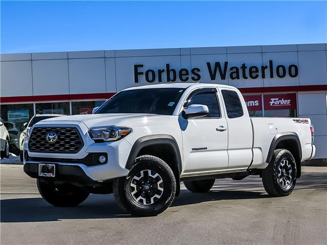 2020 Toyota Tacoma Base (Stk: 169) in Waterloo - Image 1 of 24