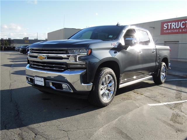 2021 Chevrolet Silverado 1500 LTZ (Stk: 1204710) in Langley City - Image 1 of 6
