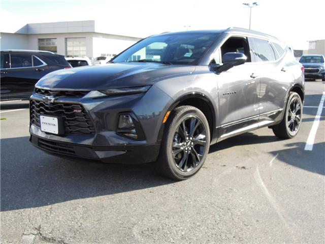 2021 Chevrolet Blazer RS (Stk: 1205080) in Langley City - Image 1 of 6
