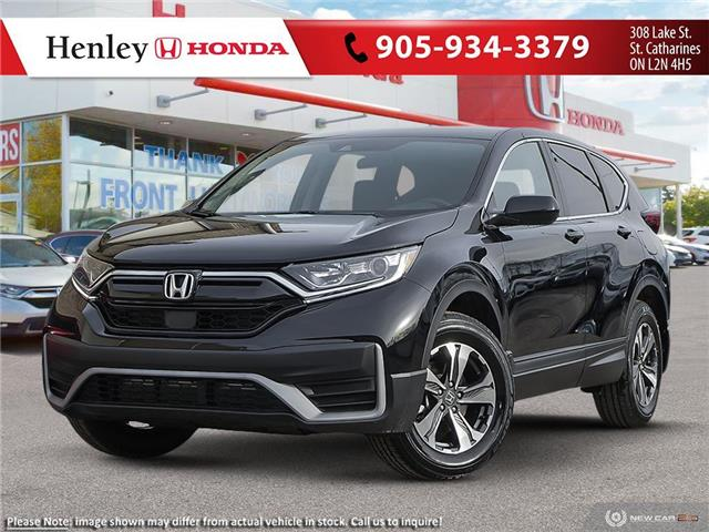 2021 Honda CR-V LX (Stk: H19503) in St. Catharines - Image 1 of 23