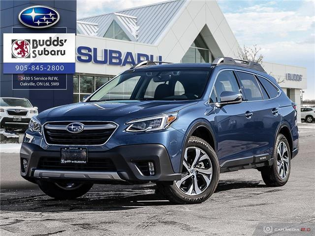 2020 Subaru Outback Premier (Stk: PS2377) in Oakville - Image 1 of 28