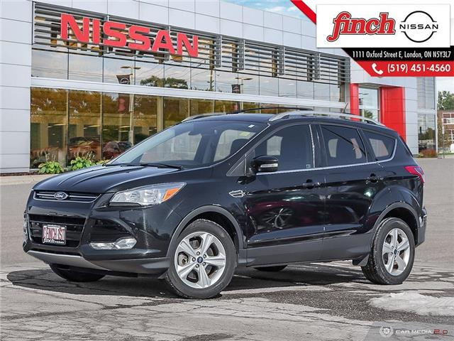 2015 Ford Escape Titanium (Stk: 06328-A) in London - Image 1 of 26