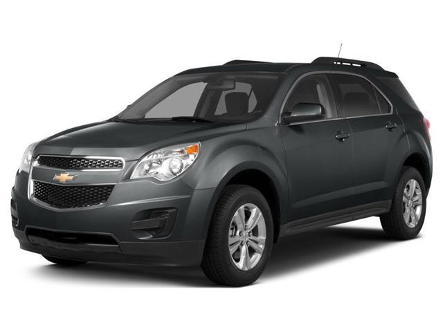 2014 Chevrolet Equinox 2LT (Stk: 41207A) in Saskatoon - Image 1 of 10