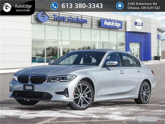 2019 BMW 330i xDrive WBA5R7C56KAJ83345 A0522 in Ottawa