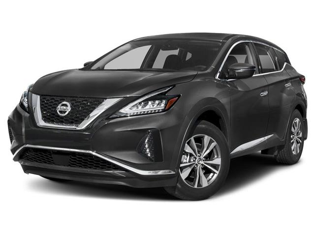2021 Nissan Murano S (Stk: N1724) in Thornhill - Image 1 of 8