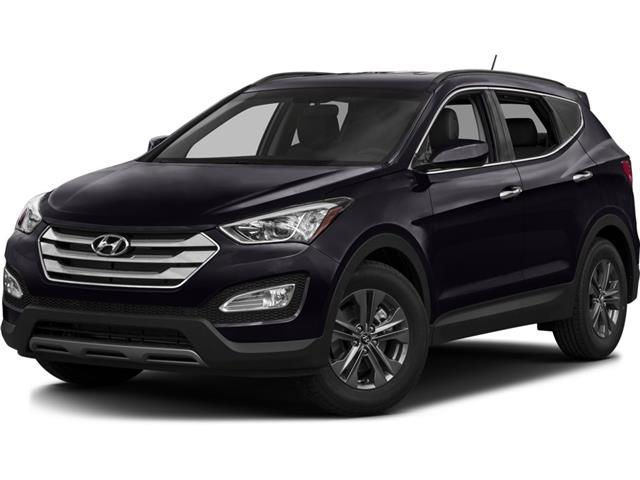 2013 Hyundai Santa Fe Sport 2.0T Limited (Stk: 21164) in Rockland - Image 1 of 4