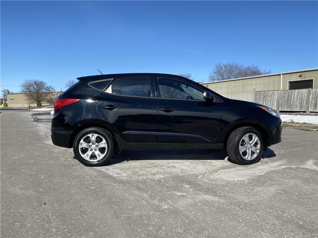 2011 Hyundai Tucson GL (Stk: ) in Port Hope - Image 1 of 24