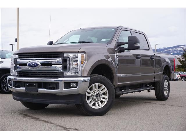 2018 Ford F-350  (Stk: 21-321A) in Kelowna - Image 1 of 21