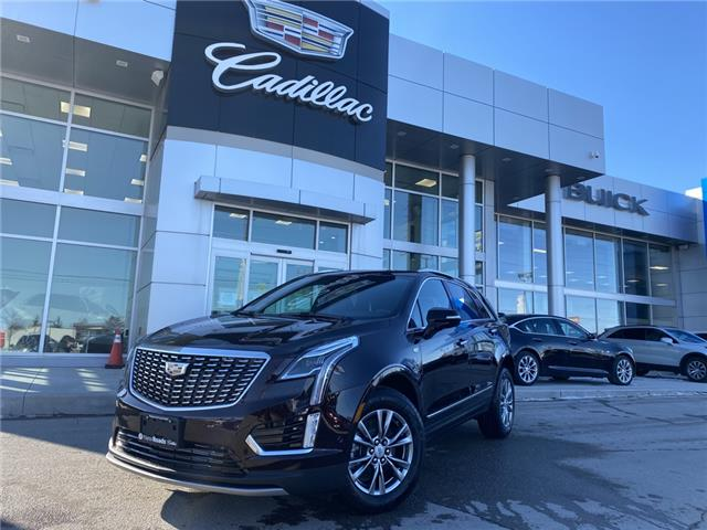 2021 Cadillac XT5 Premium Luxury (Stk: Z173274) in Newmarket - Image 1 of 30