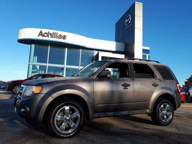 2011 Ford Escape XLT Automatic (Stk: H2109A) in Milton - Image 1 of 18