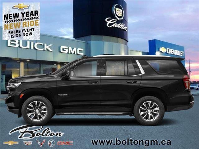 2021 Chevrolet Tahoe LT (Stk: 259511) in Bolton - Image 1 of 1