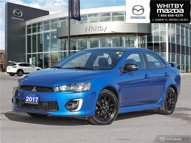 2017 Mitsubishi Lancer ES (Stk: 210375A) in Whitby - Image 1 of 27