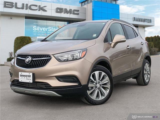 2018 Buick Encore Preferred (Stk: P21329) in Vernon - Image 1 of 26