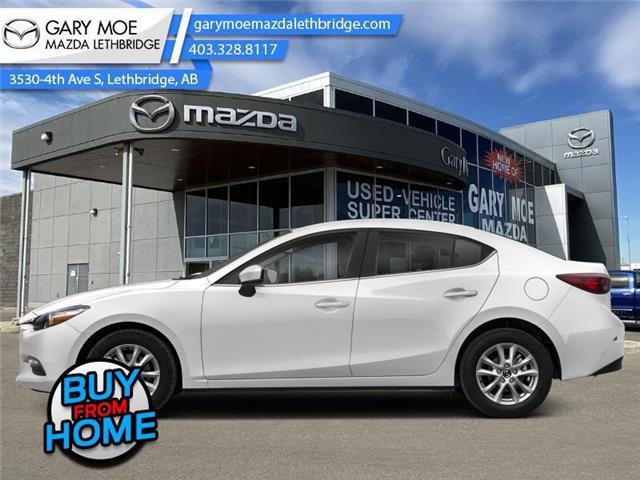 2018 Mazda Mazda3 50th Anniversary (Stk: ML0603) in Lethbridge - Image 1 of 1