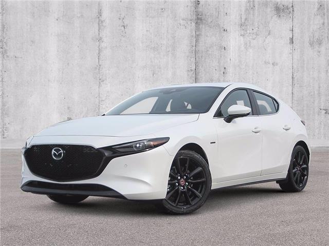 2021 Mazda Mazda3 Sport 100th Anniversary Edition (Stk: 309549) in Dartmouth - Image 1 of 23