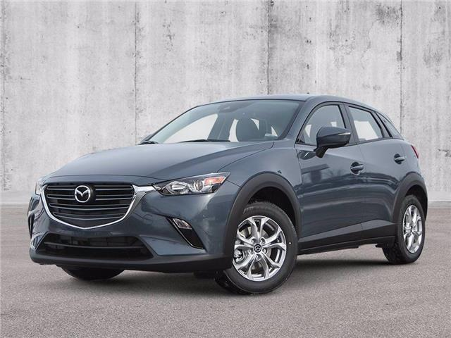 2021 Mazda CX-3 GS (Stk: 509793) in Dartmouth - Image 1 of 11