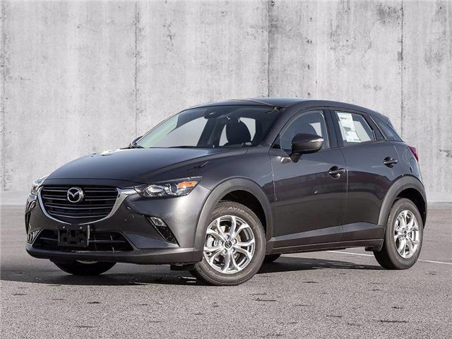 2021 Mazda CX-3 GS (Stk: D507630) in Dartmouth - Image 1 of 23