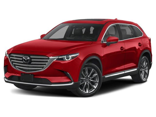 2021 Mazda CX-9 GT (Stk: 21114) in Owen Sound - Image 1 of 9