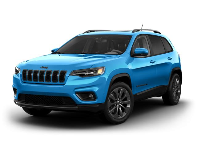 2021 Jeep Cherokee North (Stk: M123) in Miramichi - Image 1 of 1