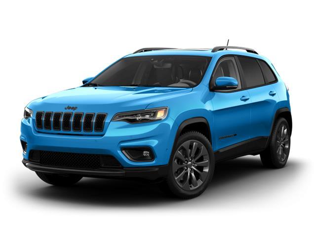 2021 Jeep Cherokee North (Stk: M123) in Miramichi - Image 1 of 1
