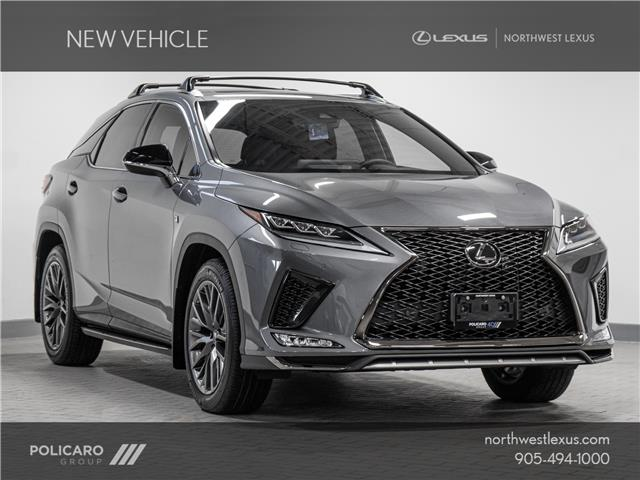 2021 Lexus RX 350 Base (Stk: 259019) in Brampton - Image 1 of 29