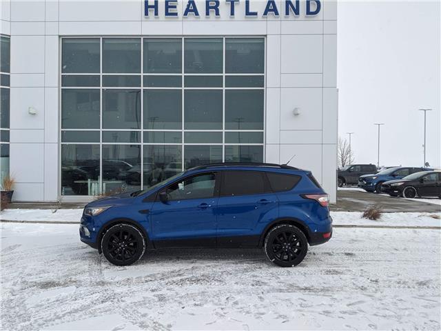 2017 Ford Escape SE (Stk: LED007A) in Fort Saskatchewan - Image 1 of 26