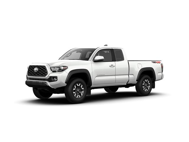 2021 Toyota Tacoma Base (Stk: 21281) in Hamilton - Image 1 of 1