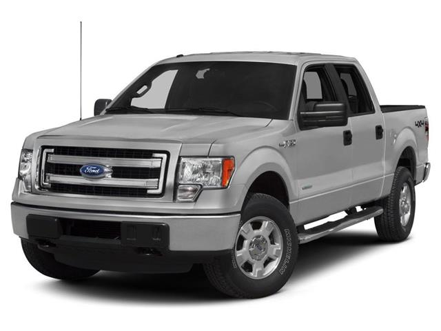 2013 Ford F-150  (Stk: 21005A) in Cornwall - Image 1 of 6