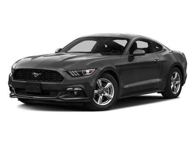 2016 Ford Mustang  (Stk: 20150A) in Pembroke - Image 1 of 1