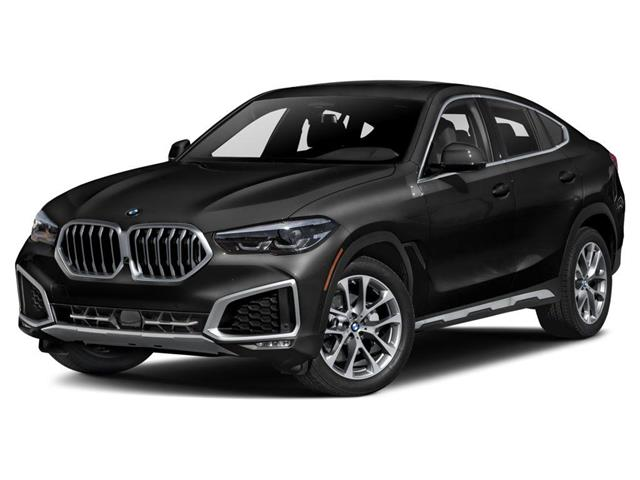 2020 BMW X6 M50i (Stk: P9751) in Gloucester - Image 1 of 9