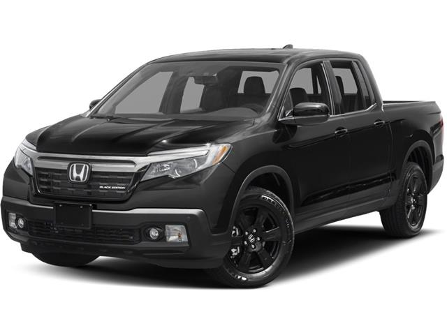 2017 Honda Ridgeline Black Edition (Stk: 20873A) in Cambridge - Image 1 of 1