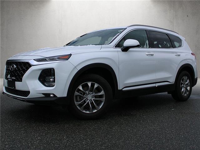2019 Hyundai Santa Fe ESSENTIAL (Stk: H21-0007A) in Chilliwack - Image 1 of 15