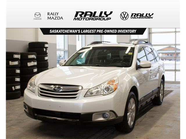 2011 Subaru Outback 2.5 i Limited Package (Stk: 2130A) in Prince Albert - Image 1 of 15