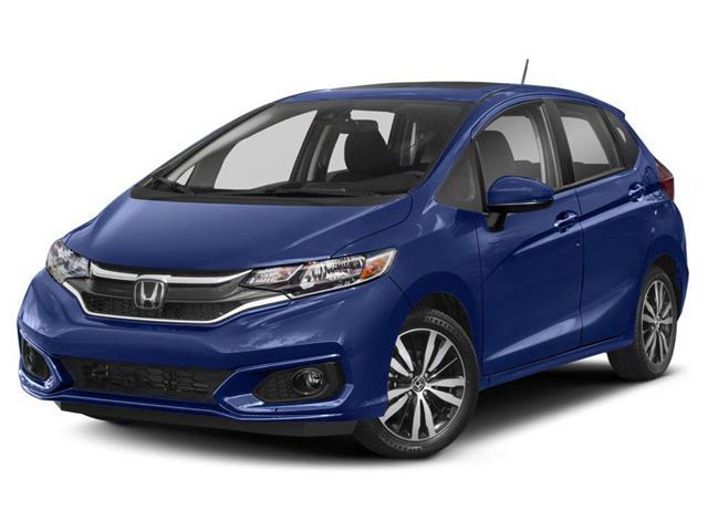 2019 Honda Fit EX (Stk: 378UBA) in Barrie - Image 1 of 9