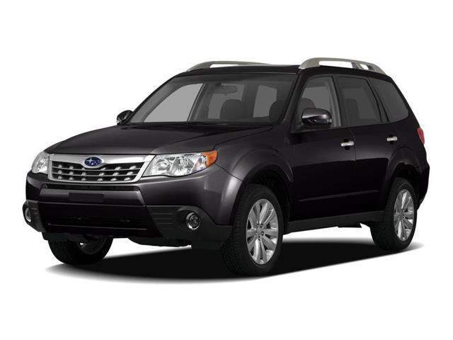 2011 Subaru Forester 2.5 X Touring Package (Stk: L-88B) in Calgary - Image 1 of 1