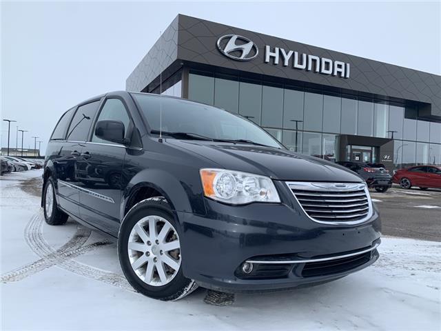 2013 Chrysler Town & Country Touring (Stk: H2685) in Saskatoon - Image 1 of 24