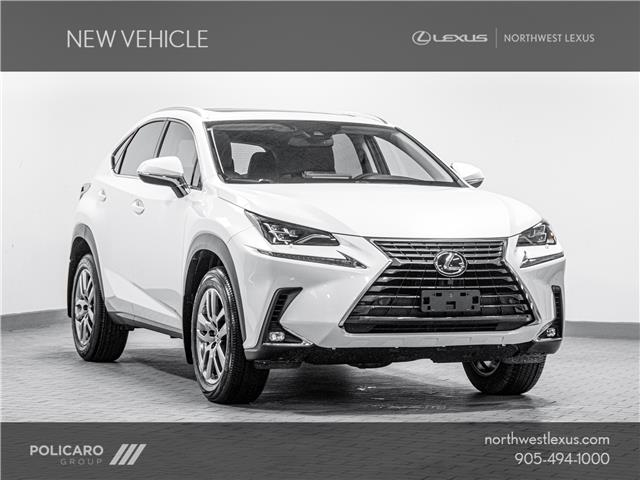 2021 Lexus NX 300 Base (Stk: 24140) in Brampton - Image 1 of 27