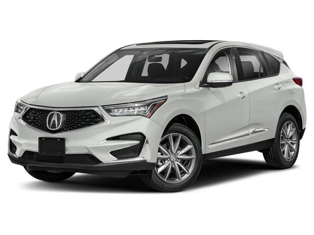 2021 Acura RDX Tech (Stk: 21176) in London - Image 1 of 9