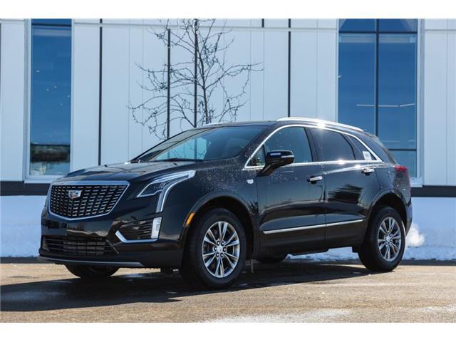 2021 Cadillac XT5 Premium Luxury (Stk: M0330) in Trois-Rivières - Image 1 of 25