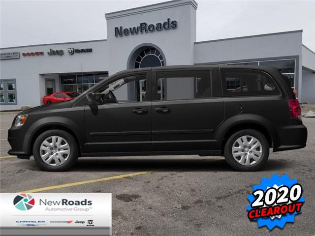 New 2020 Dodge Grand Caravan Premium Plus COMING SOON !!! - Newmarket - NewRoads Chrysler