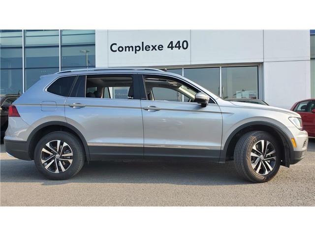 2020 Volkswagen Tiguan IQ Drive (Stk: N00031) in Laval - Image 1 of 21